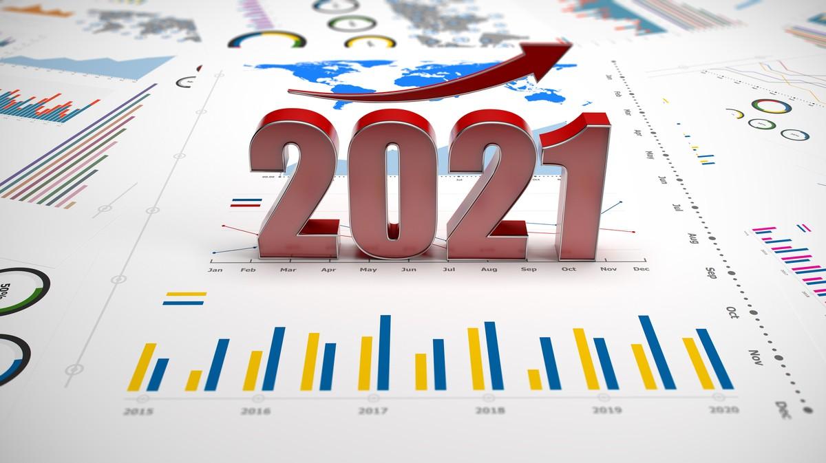 o mercado imobiliario em 2021