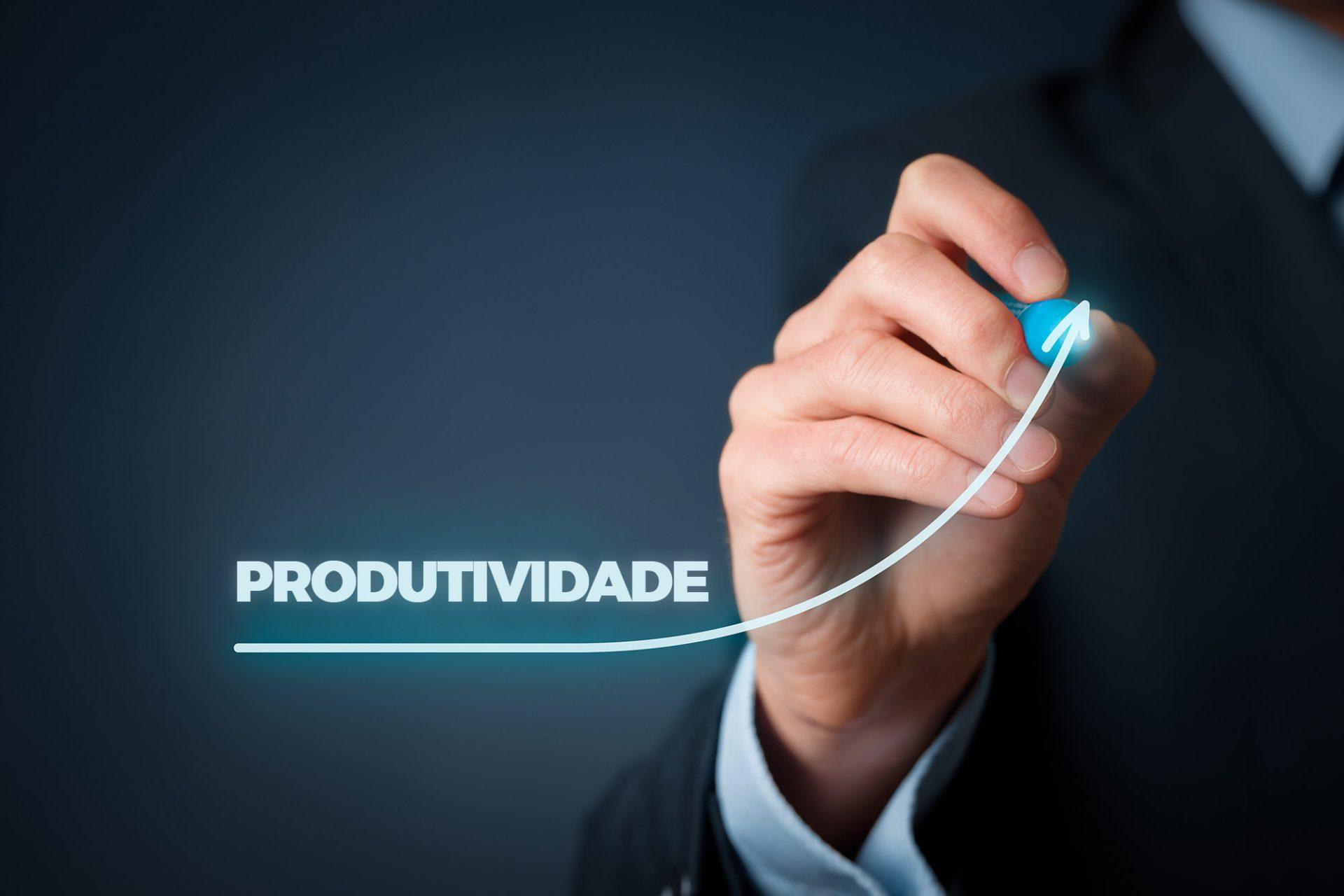produtividade do corretor de imóveis